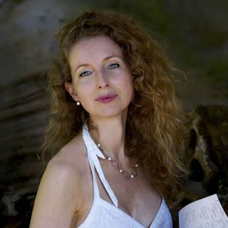 Paulina Kay (  Kazarinov )