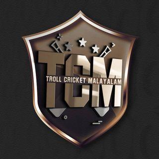 Troll Cricket Malayalam