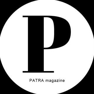 PATRA magazine [パトラマガジン]