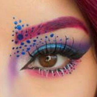 Disney Makeup Shoutouts