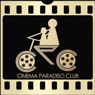 Cinema Paradiso Club