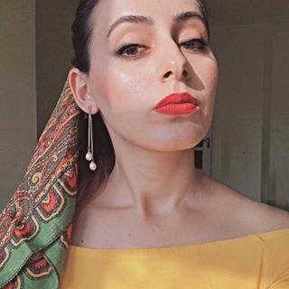 Meri Amirzyan 🇦🇲⚽️