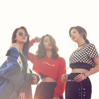 Girlgroup LIME / 걸그룹 라임 ❤️