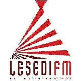 Official Lesedi FM