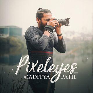 Pixeleyes - Aditya - Portrait