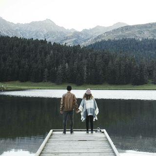 Sandra & Mario | Spain