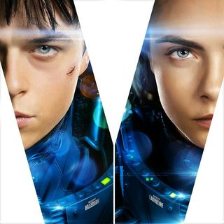Valerian Movie