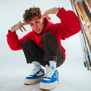 Jack Avery • WHY DON'T WE