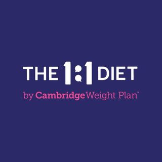The 1:1 Diet by CWP