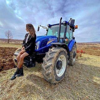 Tractor Lifee