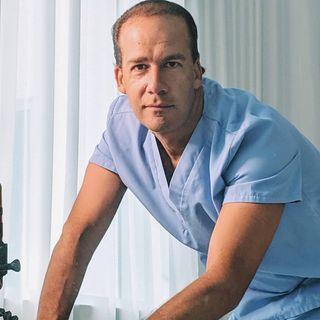 Dr Salomon de Ni Una Dieta Más