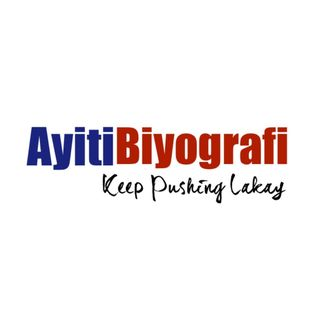 KitCat AyitiBiyografi