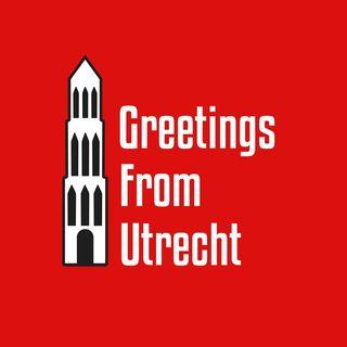 Utrecht City Guide ❤️