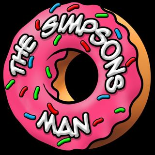 The Simpsons Man️️️ ❗️
