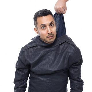Dr Riaad Moosa