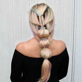 Braids & Hair 💗 by Terhi A