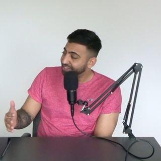 Nick Leslie | Podcast Host