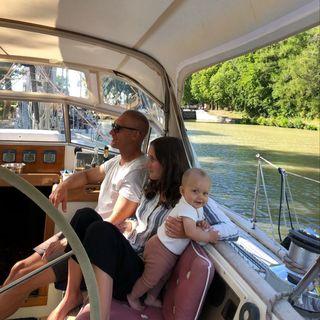 RAN Sailing