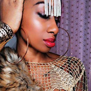Shisha Dancehall Queen