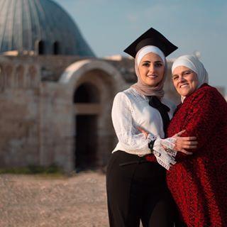 Rahaf Barqawy