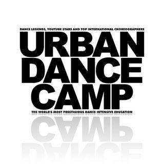 URBAN DANCE CAMP • OFFICIAL