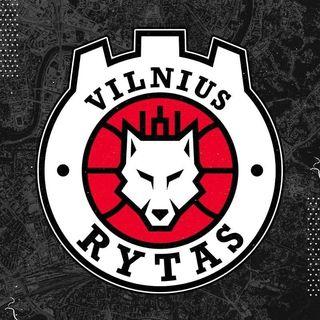 BC RYTAS, Vilnius