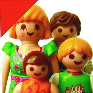 Familie Hauser