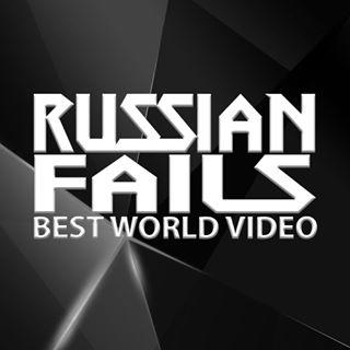 Russian Fails