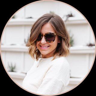 Anna Cobbs | Dallas blogger