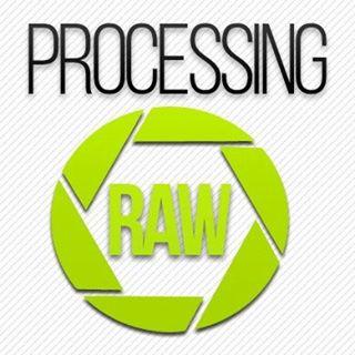 ProcessingRAW