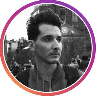 Alex Garcia | WanderingMadman