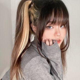 💖 yuuno 琦琦✿ (ユウノ) 小恶魔