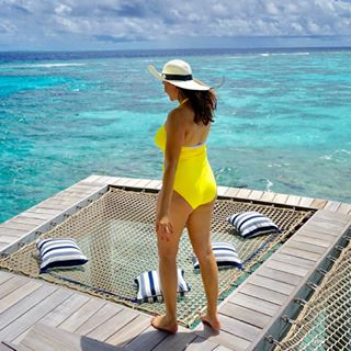 SPAITGIRL™️TRAVEL Maldives