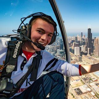 Chicago | Jack Gillespie