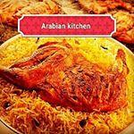 Arabian kitchen