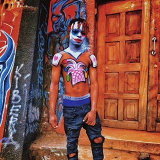 NAIROBIS YOUNGEST SPONSOR  💰