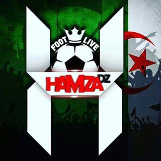 Hamza Dz Foot Live