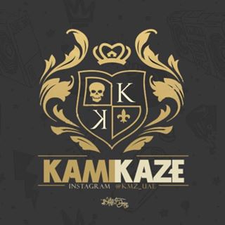 Kamikaze | UAE Rap
