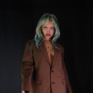 Brenda [Michiko] Mada 👽🥔