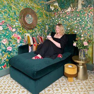 Sandra Baker Interior Styling