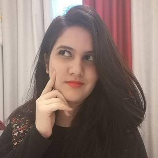 Hafsa Jamal