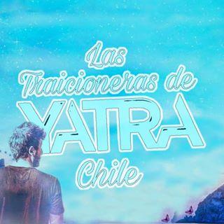 TRAICIONERAS DE YATRA CHILE