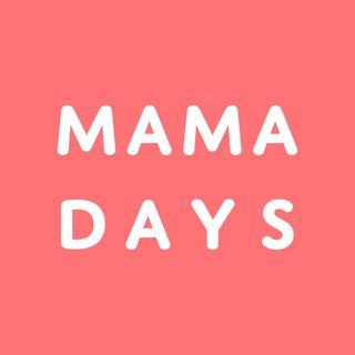 MAMADAYS  ママデイズ