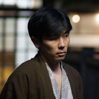 Jo Nakashima