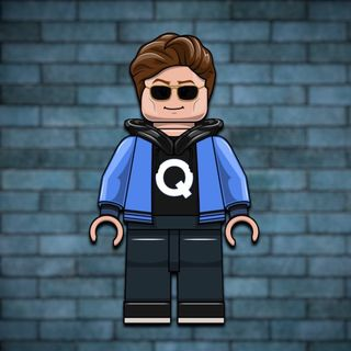 LEGO Quick Review