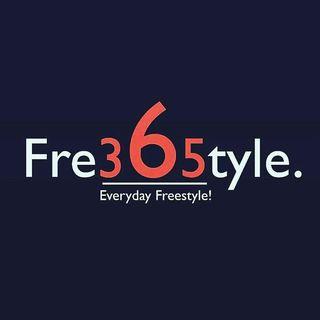 Everyday Freestyle! ⚽ 📅 🎥