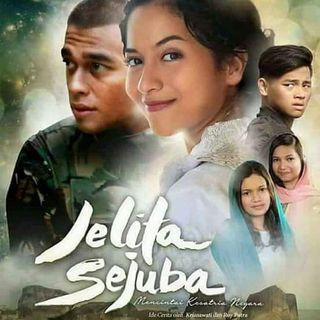 Jelita Sejuba Official