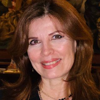Claudia Lomelí