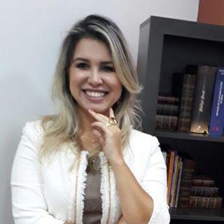 Advogada Daiany Machado