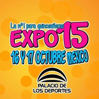 Expo 15 Mexico